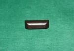 Колпачок на водоотлив 195 коричневый