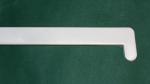 Торцевая заглушка на подоконник Витраж 600 мм