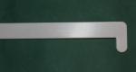 Торцевая заглушка на подоконник Реас 600 мм