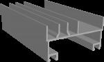 C640/03X Профиль рамы боковой