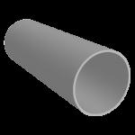 C640/51X Профиль трубы 50 мм
