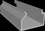 P400/30X Штапик 28,5 мм