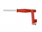 Монтажная ручка срывная 311029 (Roto)